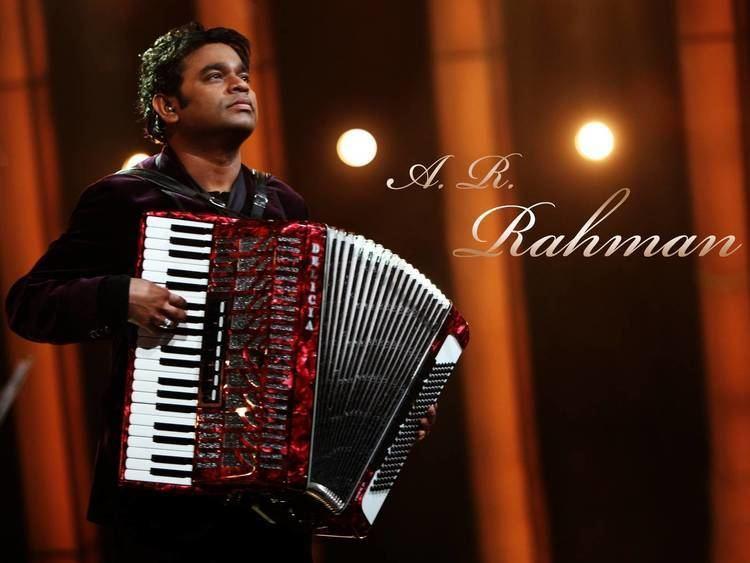 A. R. Rahman A R Rahman Profile Photos Wallpapers Videos News Movies A R