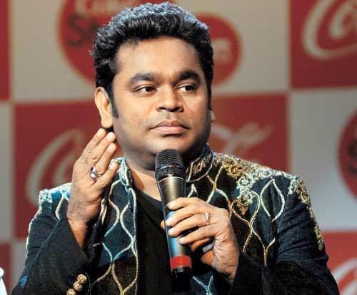 A. R. Rahman Yet another AR Rahman film in Oscar race