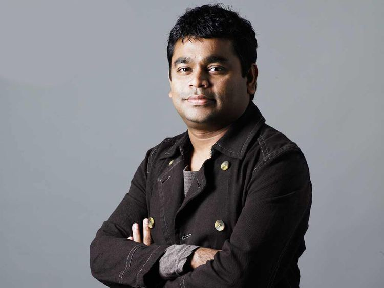 A. R. Rahman AR Rahman39s Next 99 Songs Box Office India India39s