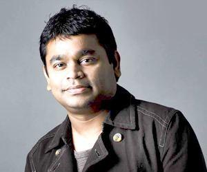 A. R. Rahman AR Rahman AR Rahman Biography Life History of AR Rahman