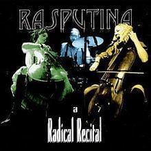 A Radical Recital httpsuploadwikimediaorgwikipediaenthumbb