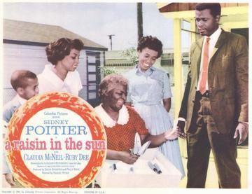 A Raisin in the Sun (1961 film) A Raisin in the Sun 1961 film Wikipedia