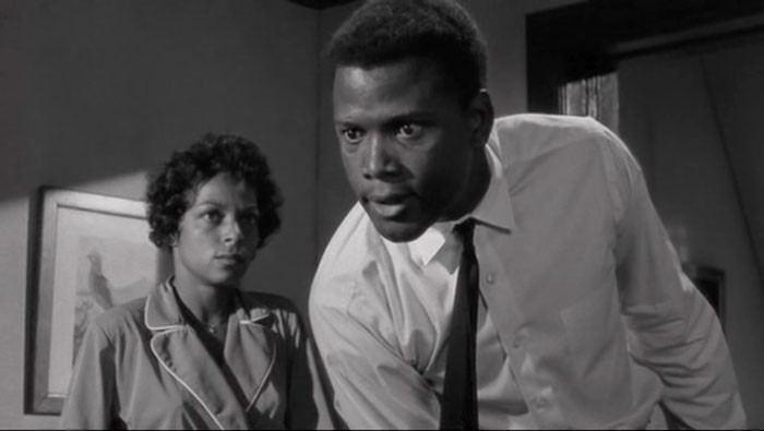 A Raisin in the Sun (1961 film) Brief Performance Analysis 1 Sidney Poitier in A Raisin in the Sun
