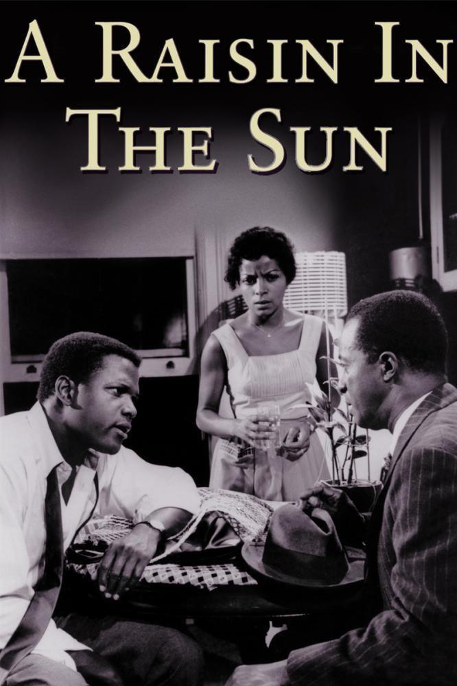 A Raisin in the Sun (1961 film) A Raisin in the Sun Movie 1961
