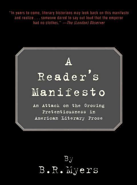 A Reader's Manifesto t1gstaticcomimagesqtbnANd9GcSeUFd3CayIjoLoD