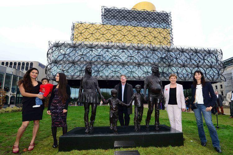 A Real Birmingham Family A Real Birmingham Family Ikon