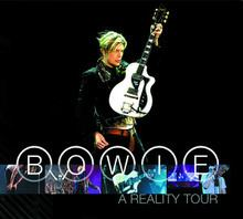 A Reality Tour (album) httpsuploadwikimediaorgwikipediaenthumb5