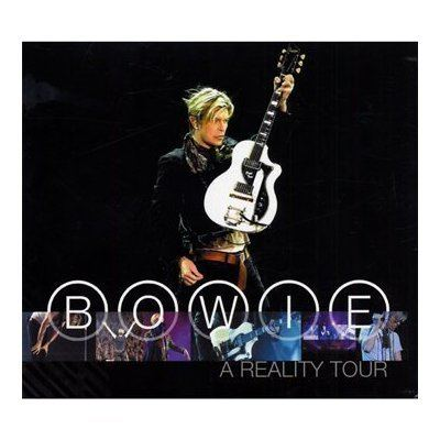 A Reality Tour (film) CLUAS Album reviews David Bowie 39A Reality Tour Live in Dublin39