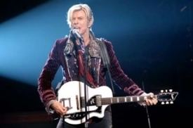 A Reality Tour (film) David Bowie A Reality Tour BIOOKO nejlep kino na Praze 7