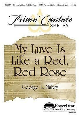 A Red, Red Rose t0gstaticcomimagesqtbnANd9GcQxqfLG7gGB7pW2Z