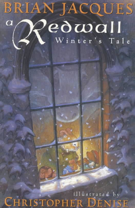 A Redwall Winter's Tale t1gstaticcomimagesqtbnANd9GcT3zTPHEyFKHUpLzY