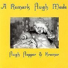 A Remark Hugh Made httpsuploadwikimediaorgwikipediaenthumbe