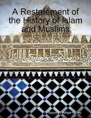 A Restatement of the History of Islam and Muslims t3gstaticcomimagesqtbnANd9GcR9ul3vy5AyvEfDZf