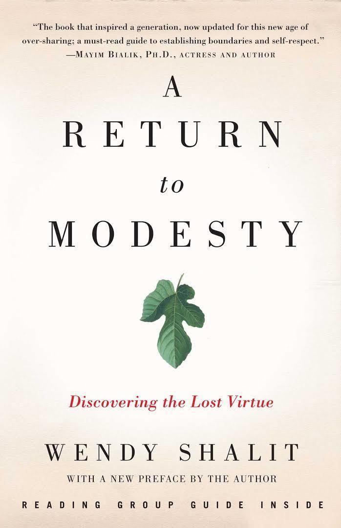 A Return to Modesty t2gstaticcomimagesqtbnANd9GcQhCQ5ZLQHRPRMP9r