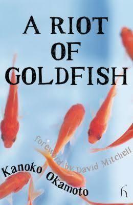 A Riot of Goldfish t1gstaticcomimagesqtbnANd9GcSuFdG9wxEixnZ9jA