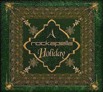A Rockapella Holiday httpsuploadwikimediaorgwikipediaendd3AR