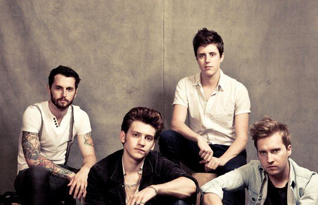 A Rocket to the Moon Song Premiere A Rocket To The Moon Whole Lotta You Features