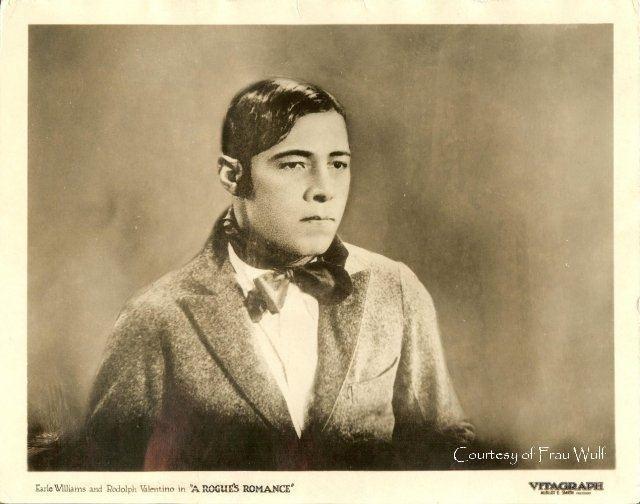 A Rogue's Romance A Rogues Romance 1919