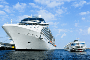 A-Rosa Aqua Celebrity Equinox and AROSA Aqua insulated with ISOVER ULTIMATE