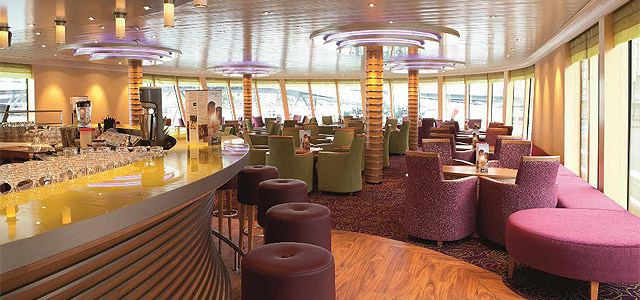 A-Rosa Flora The Arosa Flora A Review from Cruise Writer Anthony Nicholas