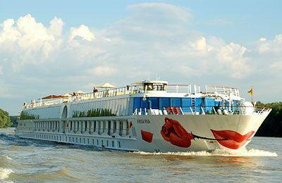 A-Rosa Riva ARosa Riva Ship Details Taoticket