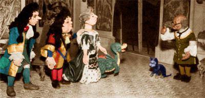 A Rubovian Legend Rubovian History