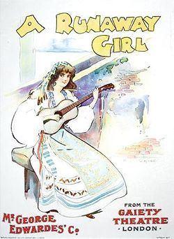 A Runaway Girl httpsuploadwikimediaorgwikipediaenthumb1