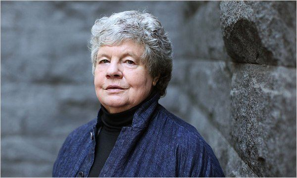 A. S. Byatt The Saturday Profile Byatt Finalist for Booker Prize