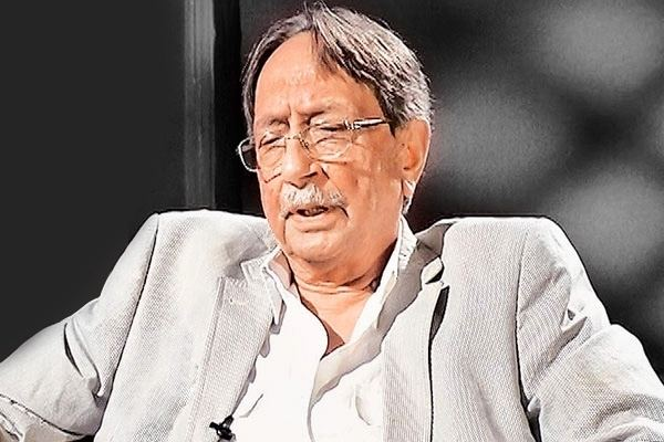A. S. Dulat Former RAW chief AS Dulat spills explosive info Vajpayee admitted
