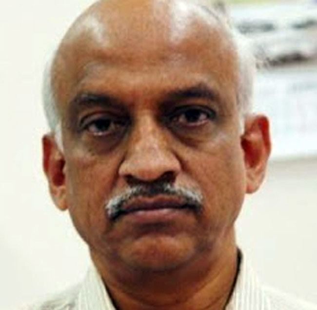 A. S. Kiran Kumar AS Kiran Kumar appointed as New Chairperson for ISRO