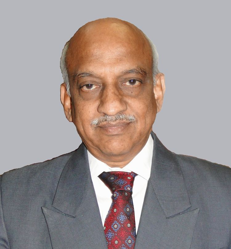A. S. Kiran Kumar Welcome to VIKRAM SARABHAI SPACE CENTRE Our Chairman
