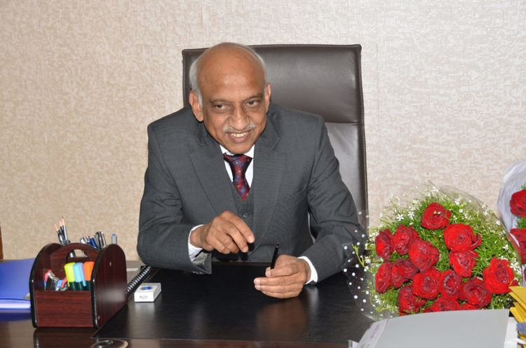 A. S. Kiran Kumar ISRO Selects A S Kiran Kumar as New Chairman Via Satellite