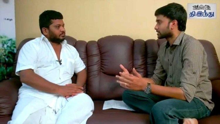 A. Sarkunam I dont make films on Caste Director Sarkunam Interview Film