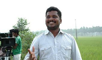 A. Sarkunam Director A Sarkunam to produce Manja Pai