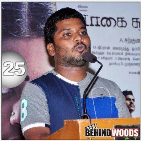 A. Sarkunam 25 Sarkunam Top 25 Directors in Tamil