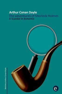 A Scandal in Bohemia t1gstaticcomimagesqtbnANd9GcQPvsGFV7sOHoBp1y