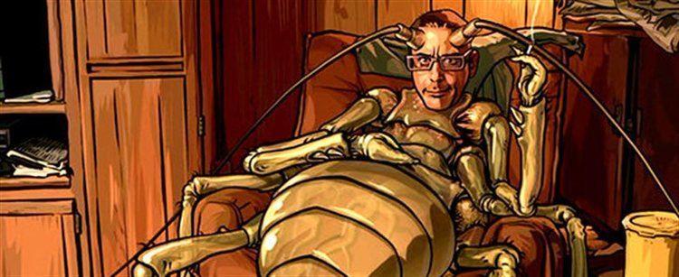 A Scanner Darkly (film) movie scenes A Scanner Darkly 2006