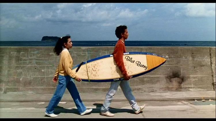 A Scene at the Sea Cinehouse TAKESHI KITANOS A SCENE AT THE SEA 1991 REVIEW BY