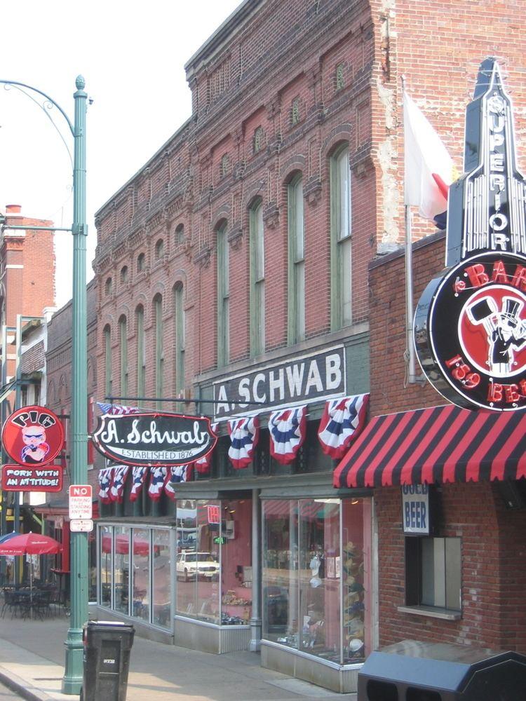 A. Schwab's