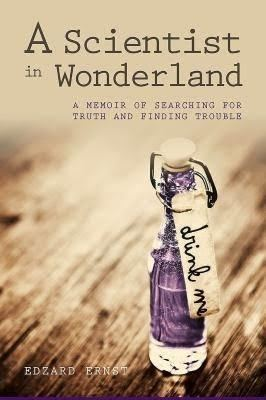 A Scientist in Wonderland: A Memoir of Searching for Truth and Finding Trouble t3gstaticcomimagesqtbnANd9GcSoIU7YC3MTriLS3n