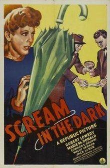 A Scream in the Dark httpsuploadwikimediaorgwikipediaenthumb9
