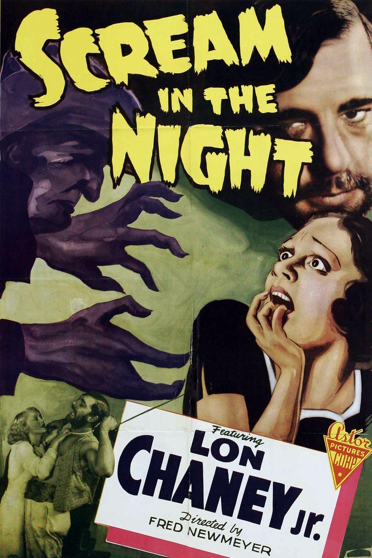 A Scream in the Night wwwgstaticcomtvthumbmovieposters87011p87011