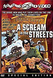 A Scream in the Streets httpsimagesnasslimagesamazoncomimagesMM