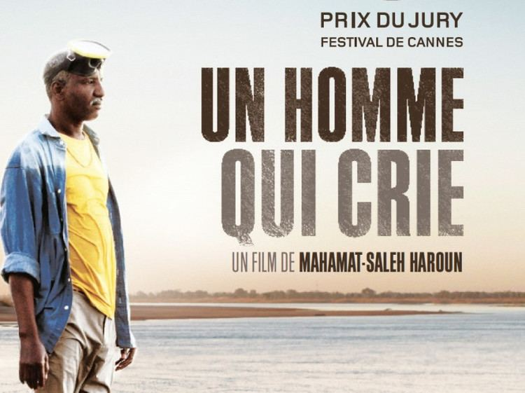 A Screaming Man DVDVOD Review Mahamat Saleh Harouns Un Homme Qui Crie A