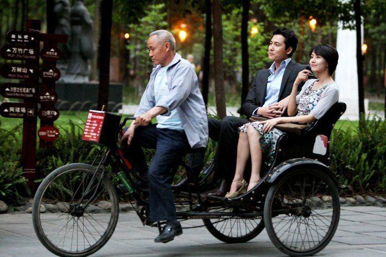 A Season of Good Rain Season of Good Rain Korean Movie 2009 HanCinema
