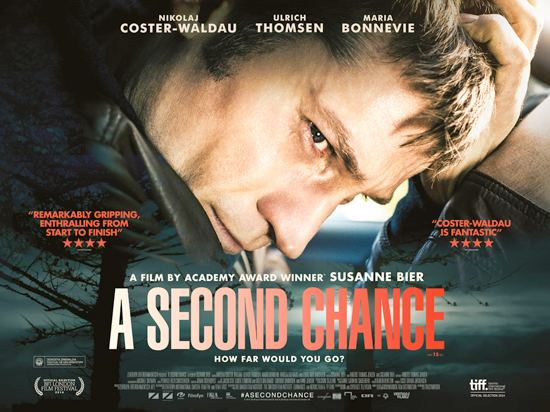A Second Chance (2014 film) A SECOND CHANCE Susanne Bier 2014 810 The Cinema Cynic