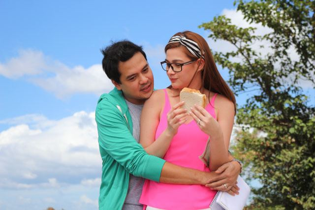A Second Chance (2015 film) A Second Chance39 Review Ode to stubborn love