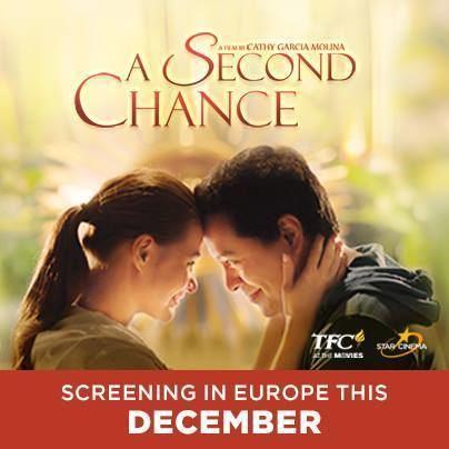 A Second Chance (2015 film) ONLINE ARTICLES AURA Elite International Magazine