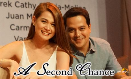 A Second Chance (2015 film) A Second Chance Now the Highest Grossing Filipino Film