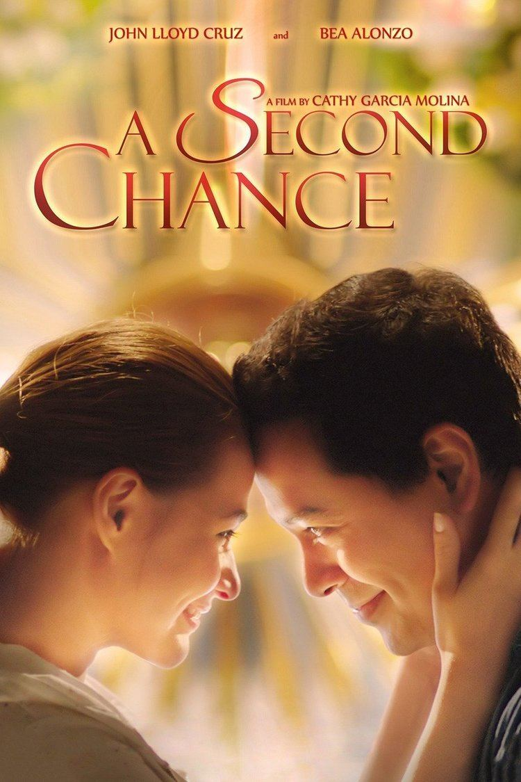 A Second Chance (2015 film) wwwgstaticcomtvthumbmovieposters12378156p12